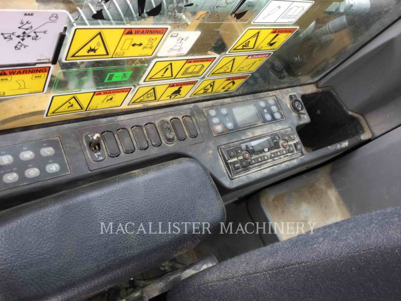 CATERPILLAR KETTEN-HYDRAULIKBAGGER 316FL equipment  photo 19