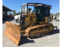 Equipment photo CATERPILLAR D6K2XL TRACTOREN OP RUPSBANDEN 1