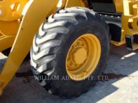 CATERPILLAR WHEEL LOADERS/INTEGRATED TOOLCARRIERS 910K equipment  photo 16