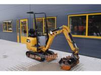 CATERPILLAR PELLES SUR CHAINES 300.9D equipment  photo 3