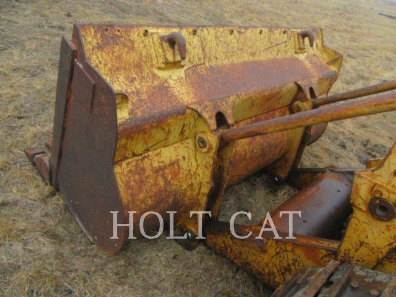 CATERPILLAR CARGADORES DE CADENAS 955L equipment  photo 10