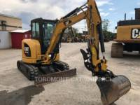 CATERPILLAR PELLES SUR CHAINES 303.5E2 CR equipment  photo 4