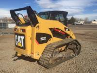 CATERPILLAR MINICARREGADEIRAS 272C equipment  photo 4