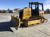 CATERPILLAR TRACK TYPE TRACTORS D3K2XL equipment  photo 3