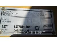 CATERPILLAR MOTONIVELADORAS 140H equipment  photo 5