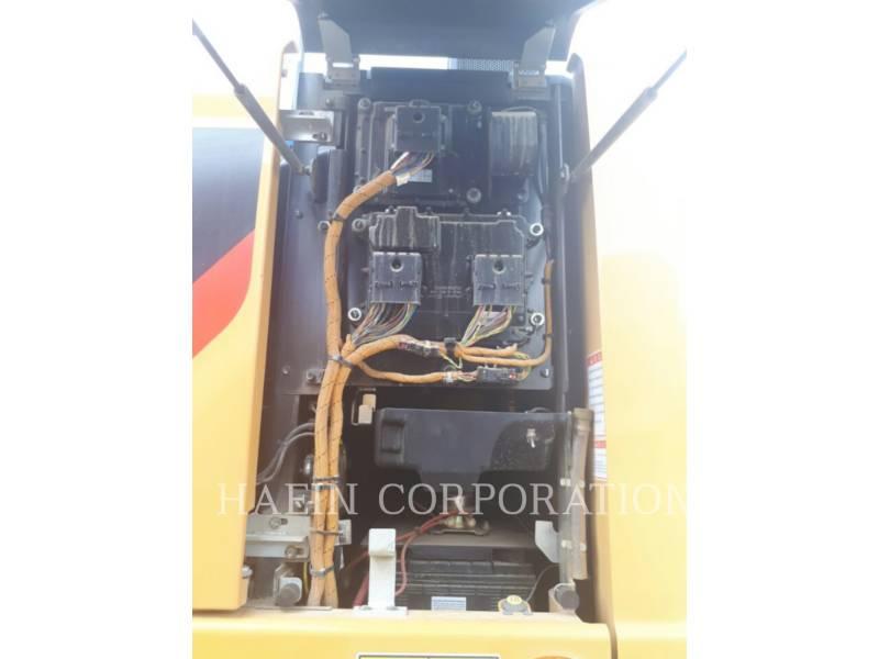 CATERPILLAR WHEEL EXCAVATORS M314F equipment  photo 15