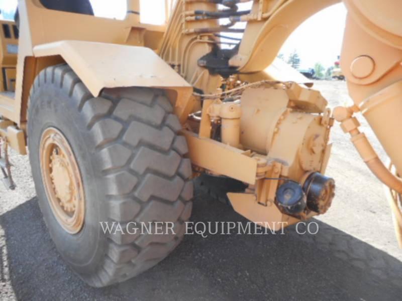 CATERPILLAR ホイール・トラクタ・スクレーパ 613C II equipment  photo 11