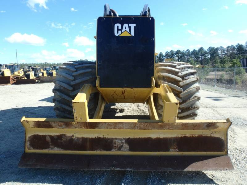 CATERPILLAR FORESTAL - ARRASTRADOR DE TRONCOS 545D equipment  photo 5