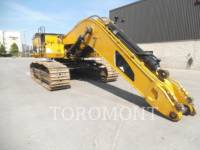 Equipment photo CATERPILLAR 365CL RUPSGRAAFMACHINES 1