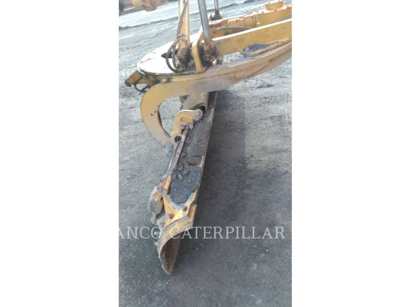 CATERPILLAR NIVELEUSES 120K equipment  photo 11