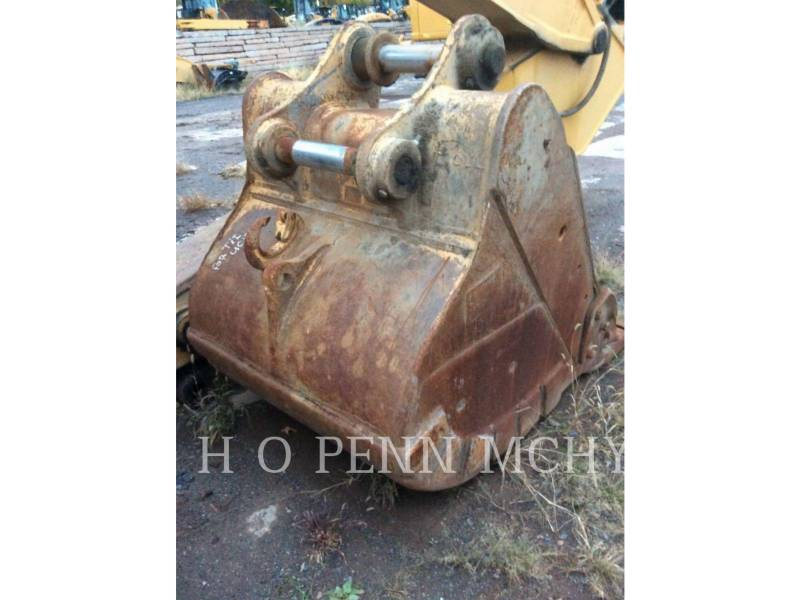 CATERPILLAR KOPARKI GĄSIENICOWE 330BL equipment  photo 8