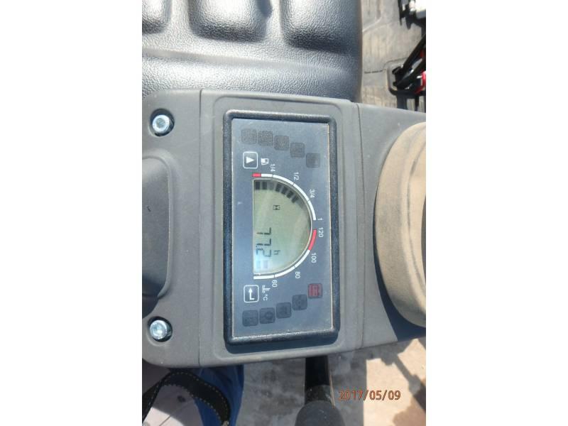 CATERPILLAR ESCAVADEIRAS 301.7DCR equipment  photo 8