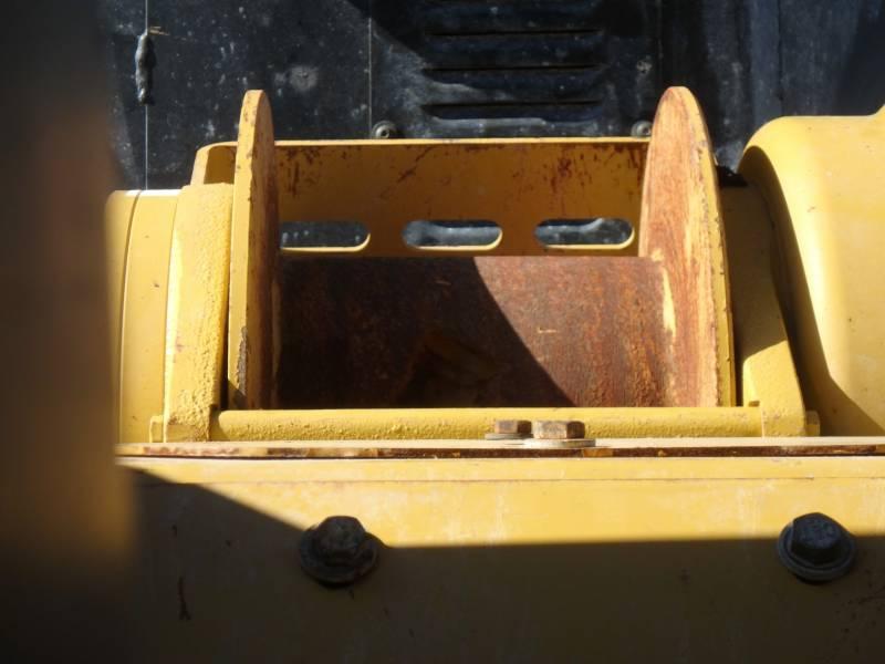 CATERPILLAR FORESTAL - ARRASTRADOR DE TRONCOS 545D equipment  photo 24