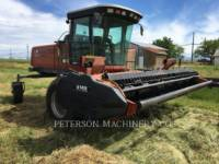 AGCO-MASSEY FERGUSON MATERIELS AGRICOLES POUR LE FOIN MF9435 equipment  photo 1