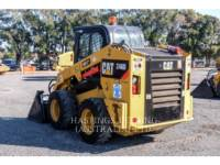 CATERPILLAR SKID STEER LOADERS 246DLRC equipment  photo 6