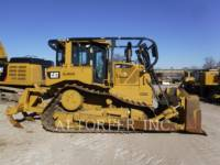 CATERPILLAR TRACTORES DE CADENAS D6T XW R equipment  photo 5