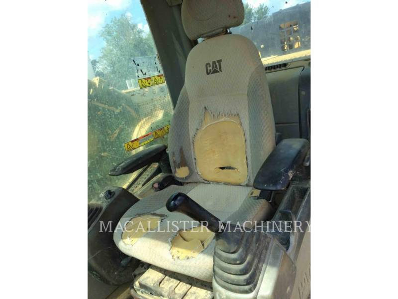 CATERPILLAR TRACK EXCAVATORS 345CL equipment  photo 10