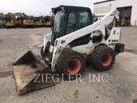 Equipment photo BOBCAT A770 MINICARREGADEIRAS 1