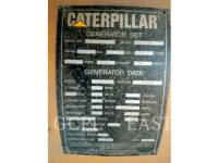 CATERPILLAR STATIONARY - DIESEL (OBS) 725 KVA equipment  photo 14