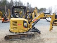 CATERPILLAR トラック油圧ショベル 303.5E2 equipment  photo 5