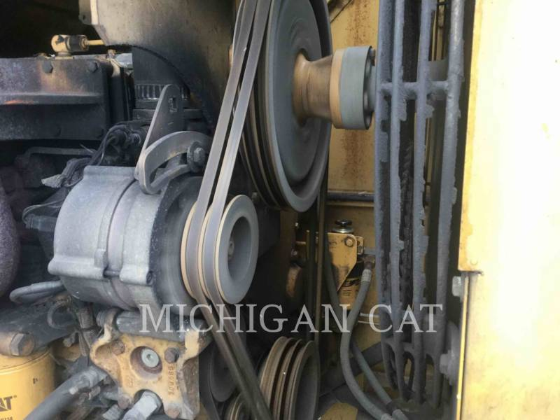 CATERPILLAR CARGADORES DE RUEDAS IT24F equipment  photo 11