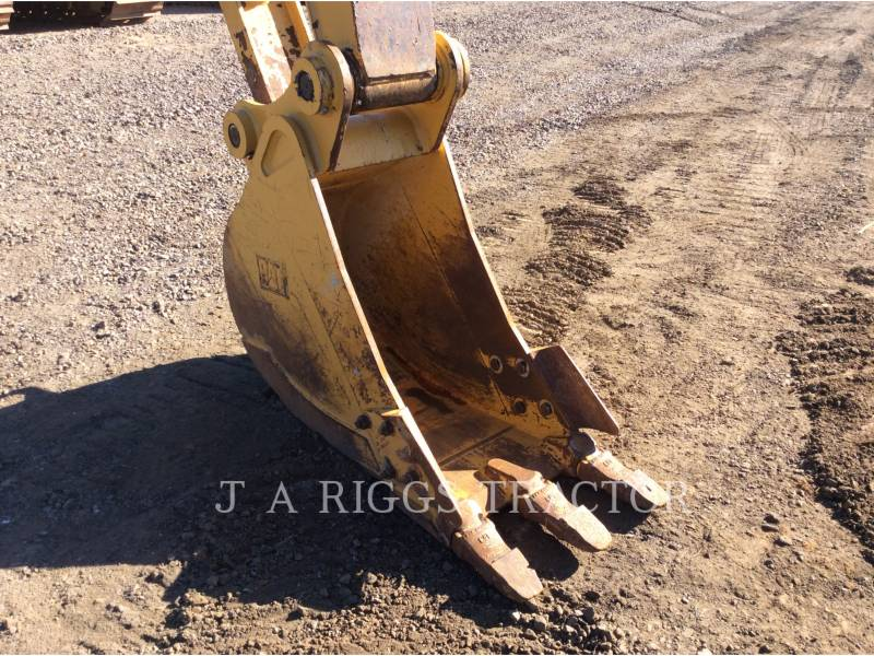 CATERPILLAR EXCAVADORAS DE CADENAS 316E 10 equipment  photo 13