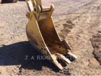 CATERPILLAR PELLES SUR CHAINES 316E 10 equipment  photo 13