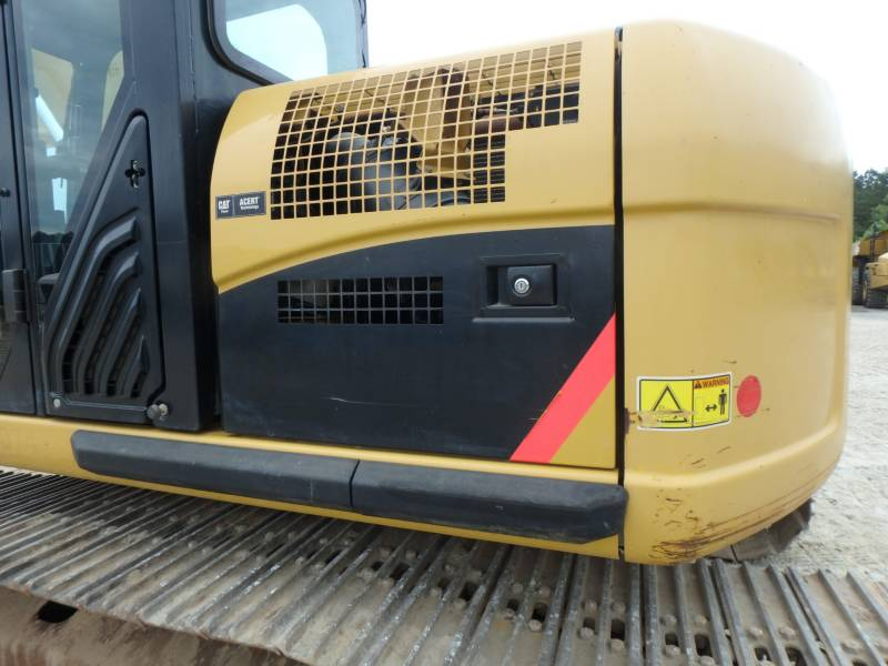 CATERPILLAR ESCAVADEIRAS 320DLRR equipment  photo 13