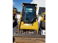 CATERPILLAR CARGADORES MULTITERRENO 257B3HF equipment  photo 5