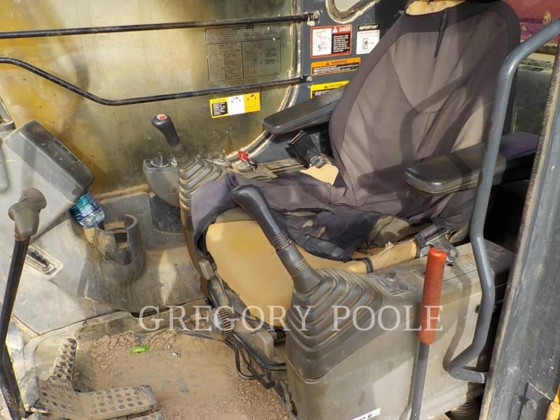 JOHN DEERE TRACK EXCAVATORS 330C LC equipment  photo 24