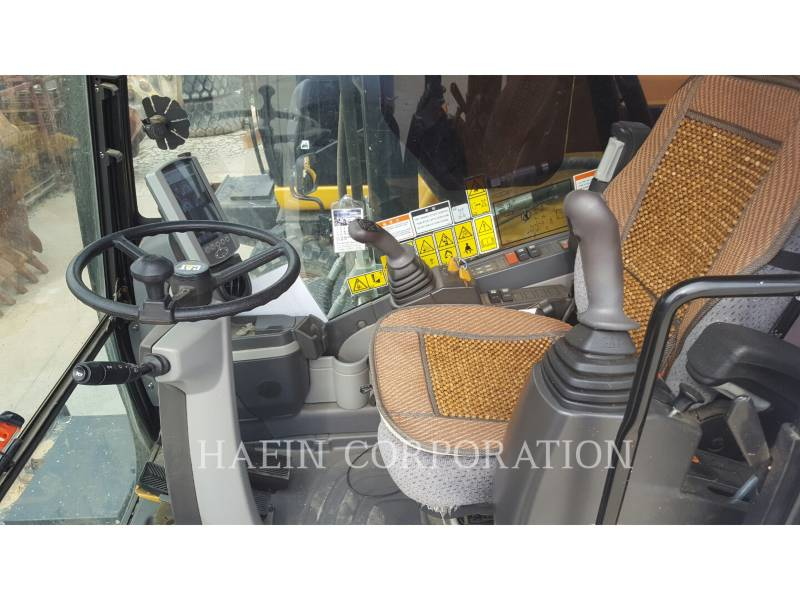 CATERPILLAR WHEEL EXCAVATORS M315D2 equipment  photo 17