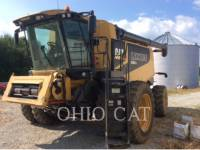 Equipment photo CLAAS OF AMERICA LEX580R FR COMBINES 1