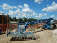 Equipment photo GENIE INDUSTRIES S-85 AUTRES 1