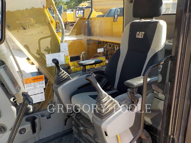 CATERPILLAR TRACK EXCAVATORS 312E L equipment  photo 24