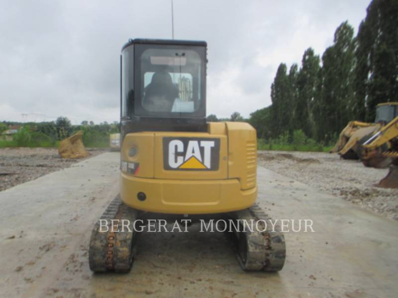 CATERPILLAR EXCAVADORAS DE CADENAS 305E CR equipment  photo 6