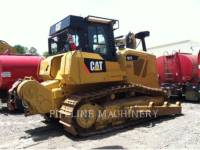 CATERPILLAR ブルドーザ D7E equipment  photo 3