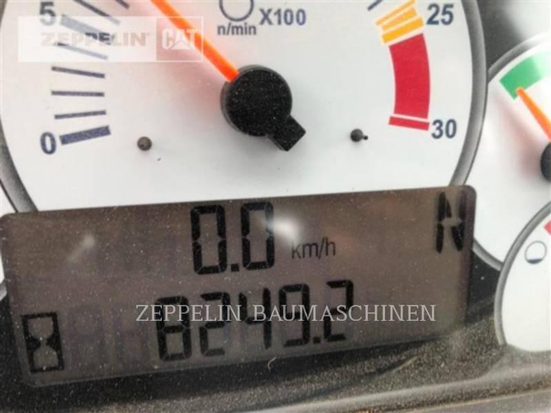 CATERPILLAR RADLADER/INDUSTRIE-RADLADER 928HZ equipment  photo 18