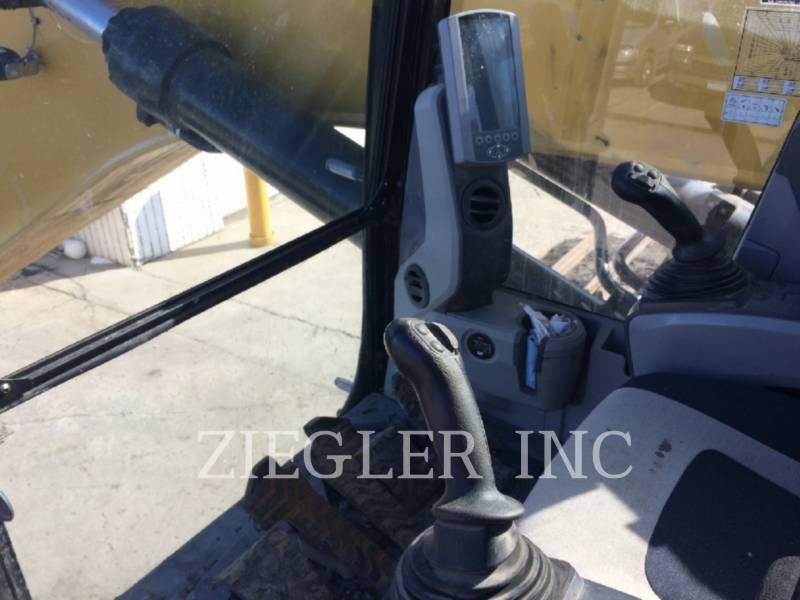 CATERPILLAR PELLES SUR CHAINES 374F equipment  photo 6