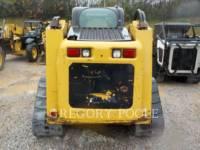 CATERPILLAR CARGADORES MULTITERRENO 279C equipment  photo 12