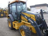 JOHN DEERE BACKHOE LOADERS 310SK equipment  photo 6