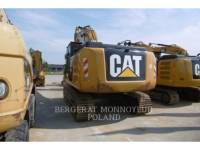 CATERPILLAR KETTEN-HYDRAULIKBAGGER 329ELN equipment  photo 2