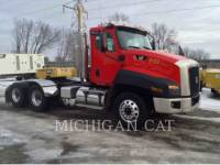 CATERPILLAR ON HIGHWAY TRUCKS CT660 T13A6 equipment  photo 2