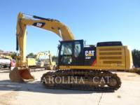 CATERPILLAR TRACK EXCAVATORS 336F QC equipment  photo 1