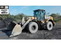 Equipment photo CATERPILLAR 950 M WHEEL LOADERS/INTEGRATED TOOLCARRIERS 1