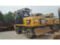 CATERPILLAR WHEEL EXCAVATORS M315D2 equipment  photo 3