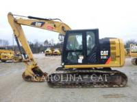 Equipment photo CATERPILLAR 312EL TRACK EXCAVATORS 1