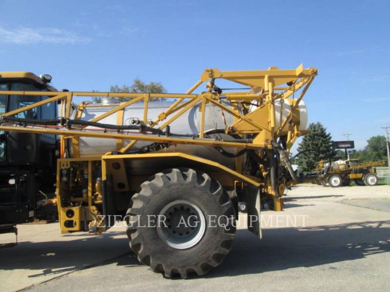 AG-CHEM Flotadores TG7300 equipment  photo 18