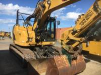 CATERPILLAR TRACK EXCAVATORS 314DCR equipment  photo 4