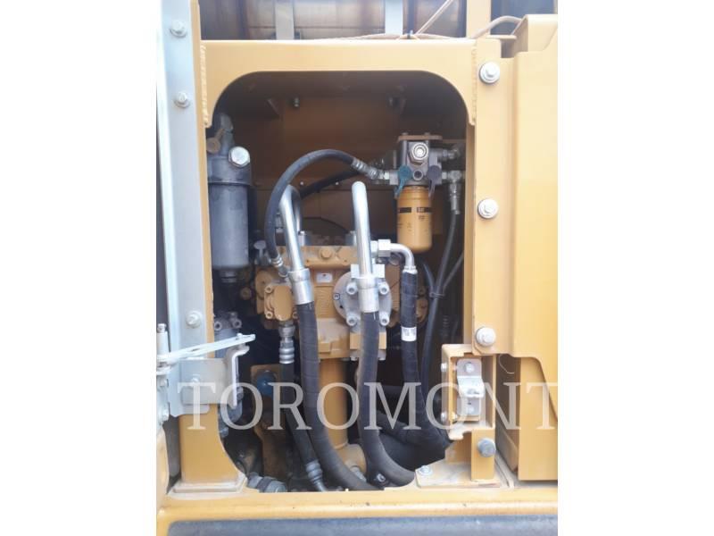 CATERPILLAR TRACK EXCAVATORS 320ELRR equipment  photo 16