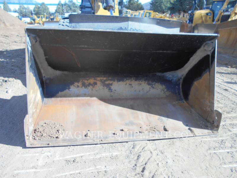 CATERPILLAR WHEEL LOADERS/INTEGRATED TOOLCARRIERS 924H ITHL equipment  photo 9